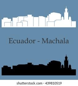 Machala, Ecuador