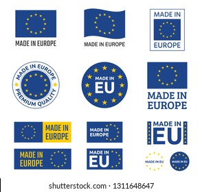 Super Made in Eu Images, Stock Photos & Vectors | Shutterstock XF-51