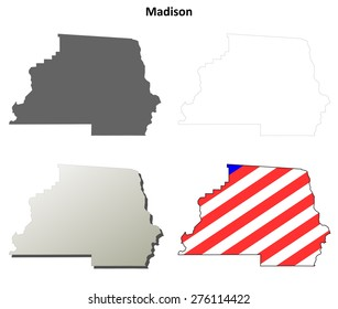 Madison Florida Map.Royalty Free Madison Fl Stock Images Photos Vectors Shutterstock