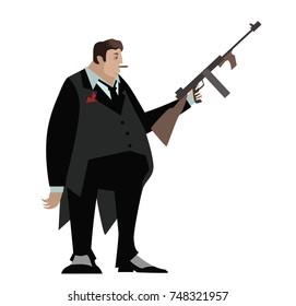 italian mobsters stock images royalty free images vectors rh shutterstock com Goodfellas Baseball Bat Scene Al Capone Ghost at Alcatraz