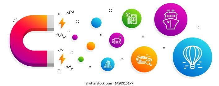 Balloon Ship Images Stock Photos Vectors Shutterstock