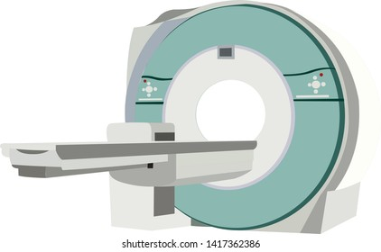 Magnetic resonance tomographs for the clinic