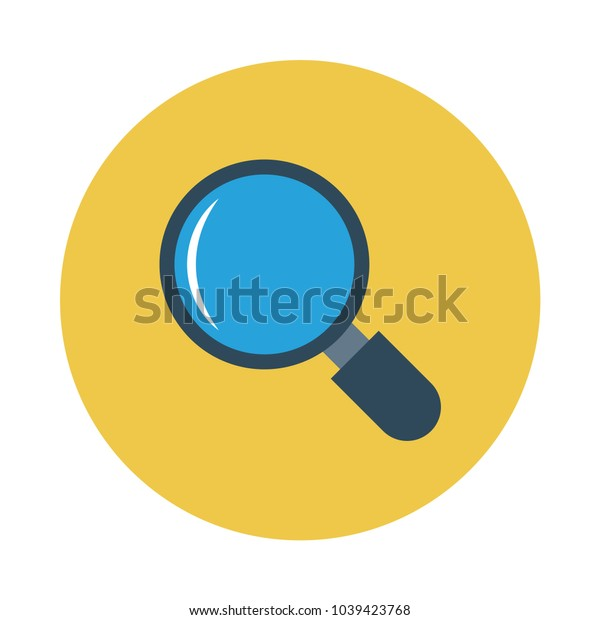 magnifier search glass