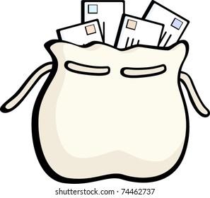 mail bag images stock photos vectors shutterstock