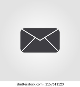 Mail creative icon. Simple element illustration. Mail concept symbol design from ui collection. Can be used for web, mobile and print. web design, apps, software, print.