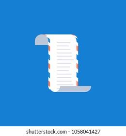 Mail Vector Illustration