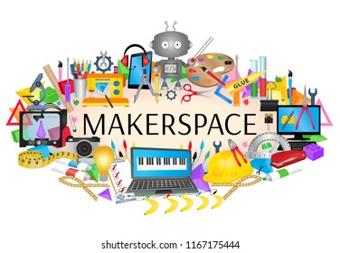Makerspace - STEAM Education icon