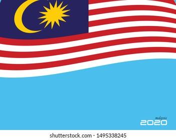 Malaysia 2020 New Year New Design