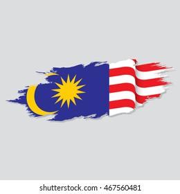 Bendera Malaysia Images Stock Photos Vectors Shutterstock