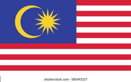 malaysia flag grunge stain stock illustration 366896852 shutterstock