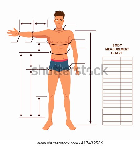 Measuring Diagram For Mens Weight Loss Web About Wiring Diagram