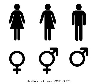 unisex icon images, stock photos \u0026 vectors shutterstock