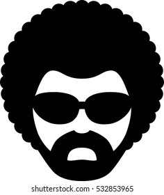 royalty free afro silhouette stock images photos vectors