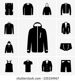 Man clothing (part 2)