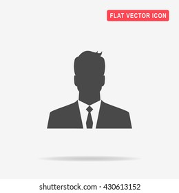 Homme Cravate Stock Illustrations Images Vectors Shutterstock
