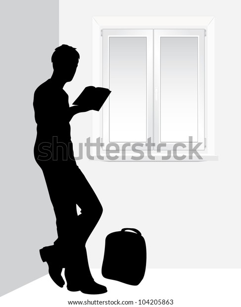 man-reading-book-near-window-600w-104205