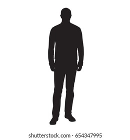 Human Silhouette – Download 220,000+ royalty free human silhouette vector images.