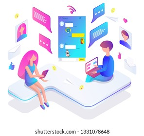Messenger Emojis Images, Stock Photos & Vectors   Shutterstock