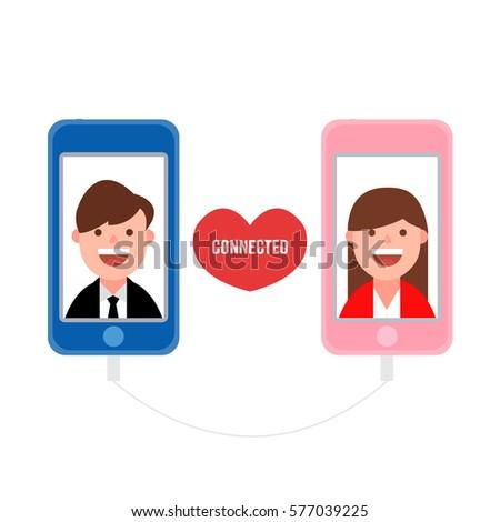 Online lång distans dating webbplatser