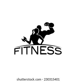 Female Fitness Silhouette Images Stock Photos Vectors Shutterstock Find great deals on women's fit and flare dresses at kohl's today! https www shutterstock com image vector man woman fitness silhouette character vector 230315401
