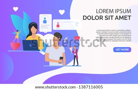 job dating presentation