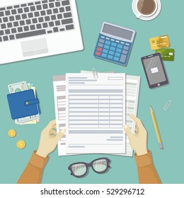 Bank Account Forms Images, Stock Photos & Vectors | Shutterstock