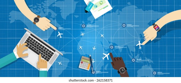 manage plane