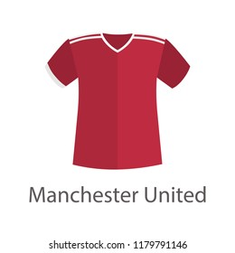 Manchester United Icons Free Download Png And Svg