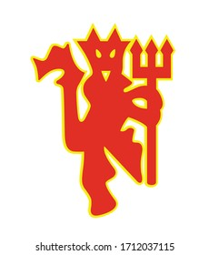 11+ Manchester United Logo Vector
