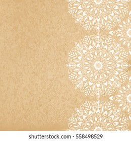 Royalty Free Henna Border Stock Images Photos Vectors Shutterstock