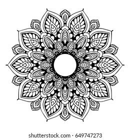 mandala design images  stock photos   vectors shutterstock decorative border lines vector decorative border lines vector