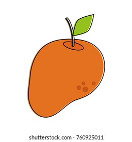 Mango delicious fruit