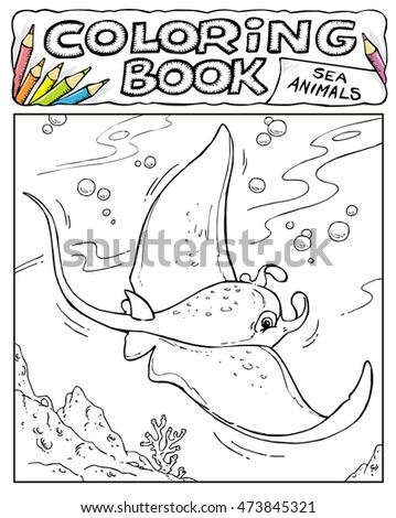 670 Coloring Book Pages Of Animals Picture HD