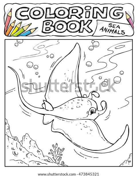 Coloring Book: Animals (A to I)   620x478