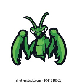 Mantis E Sport Logo