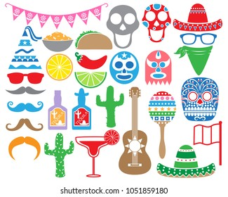 Many fiesta monogram designs.