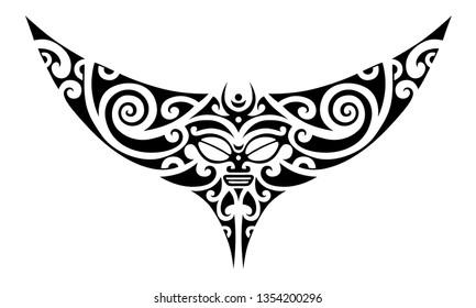 dad275c26a97d Manta Ray Stock Illustrations, Images & Vectors | Shutterstock
