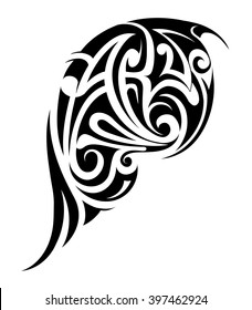 500 Maori Tattoo Pictures Royalty Free Images Stock Photos And