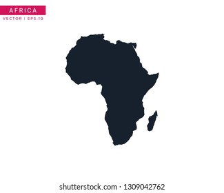 Shape Of Africa Map.Africa Shape Images Stock Photos Vectors Shutterstock