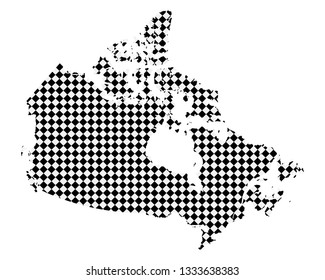 america canada map Images, Stock Photos & Vectors | Shutterstock