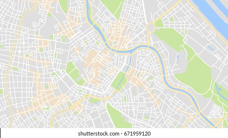 City Map Images, Stock Photos & Vectors | Shutterstock