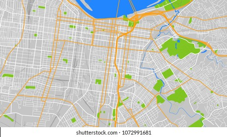map city louisville