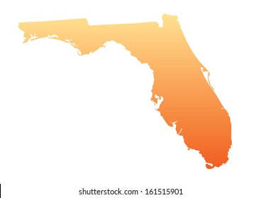 County Map In Florida.Florida County Map Images Stock Photos Vectors Shutterstock
