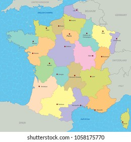 Map Limoges Images Stock Photos Vectors Shutterstock