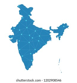 India On A Map Of The World.India Map Globe Images Stock Photos Vectors Shutterstock