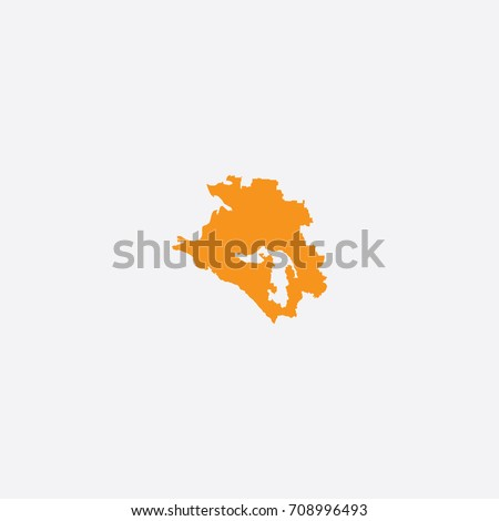 Map Krasnodar Krai Southern Federal District Stock Vector (Royalty on simferopol russia map, winter palace russia map, georgia russia map, elista russia map, tbilisi russia map, yekaterinburg russia map, sochi map, krasnogorsk russia map, vilnius russia map, nyagan russia map, sakha russia map, sevastopol russia map, tynda russia map, donetsk russia map, zagorsk russia map, astana russia map, tallinn russia map, severomorsk russia map, kalmykia russia map,