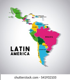 Latin America Images, Stock Photos & Vectors | Shutterstock