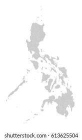 Map - Philippines