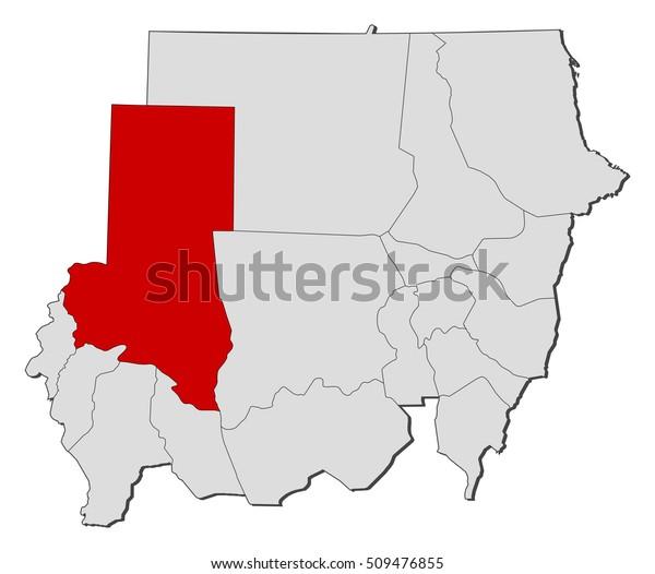 Map Sudan North Darfur Stock Image   Download Now on darfur world map, afghanistan map, darfur genocide, darfur today, darfur sudan country, darfur sudan flag, darfur village, darfur tribes, south sudan, china texas map, equality alabama map, darfur on map, darfur africa map, darfur people, darfur war, darfur google, victoria falls africa map, el fasher darfur map, darfur sudan food, darfur rebels, iran map,