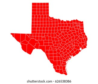 Map Of Texas With Austin.Texas Region Images Stock Photos Vectors Shutterstock